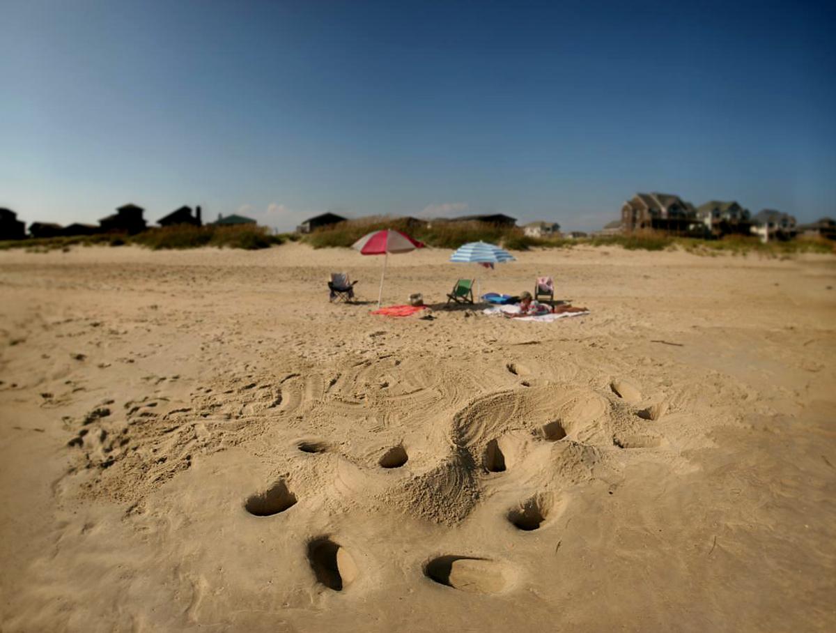 Sand Castle Days South Padre Island
