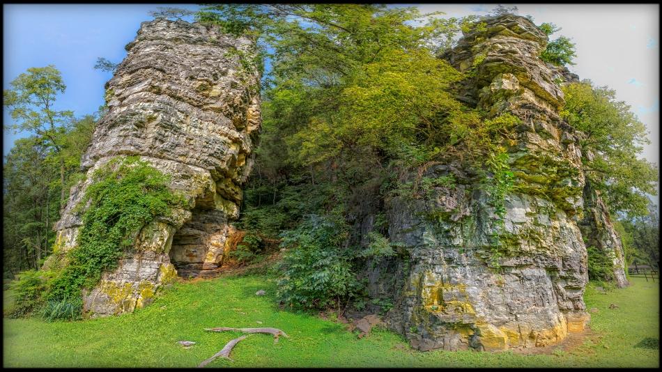 Natural Chimneys Regional Park Reviews